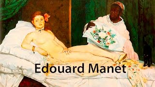 Download Edouard Manet, Impressionism, and the art of street photography Video
