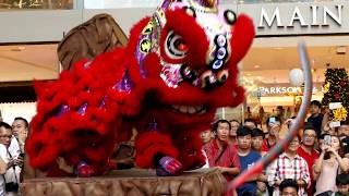 Download World Dragon & Lion Dance Day 2018 (Malaysia) Lion Dance - Rawang Xuan Long世界龙狮节(马来西亚站) 萬撓玄龍 A《 傳統青》 Video