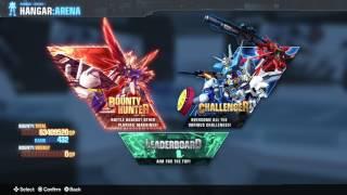 Download Gundam Breaker 3 How to Unlock Gundams & Upgrade Max Parts Commentary Video