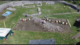 Download Caherconnell Archaeological Field School Video