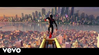 Download Post Malone, Swae Lee - Sunflower (Spider-Man: Into the Spider-Verse) Video