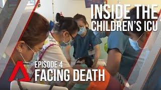 Download CNA | Inside The Children's ICU | E04 - Facing Death | Full Episode Video