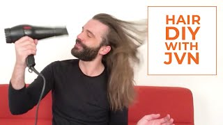 Download Hairstyle DIY: Braids, Buns and Fun with Jonathan Van Ness Video