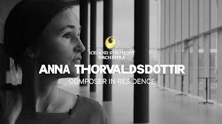 Download Anna Thorvaldsdottir | Composer-in-Residence Video