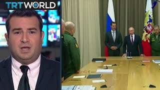 Download The War in Syria: Oubai Shahbandar discusses the latest Video