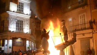 Download Fallas 2016 Valencia, Spain part 2 Video