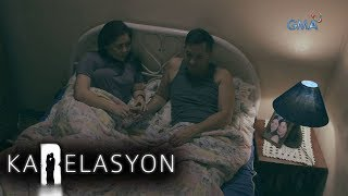 Download Karelasyon: The insecure husband and the successful wife (full episode) Video