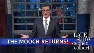 Download How POTUS Got His Mooch Back Video