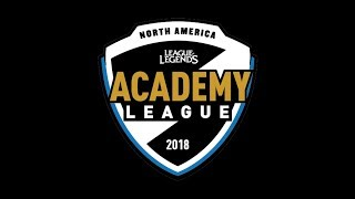 Download 100A vs. FOXA | Week 7 | NA Academy Summer Split | 100 Thieves Academy vs. Echo Fox Academy Video