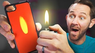 Download Draw With FIRE! | 10 Strange Chinese Products Video