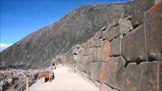 Download Ollantaytambo Walkabout with the Rogue Researcher Video