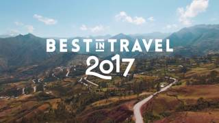 Download The best places in the world to travel to in 2017 - Lonely Planet Video