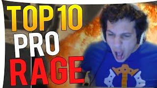 Download CS:GO - TOP 10 BEST PRO RAGE MOMENTS ! Video