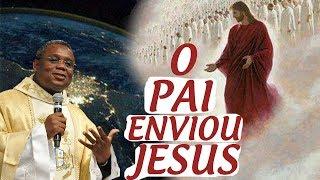 Download O Pai enviou Jesus - Pe. José Augusto (15/07/09) Video