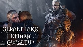 Download Wiedźmin - Geralt ofiarą gwałtu? Video