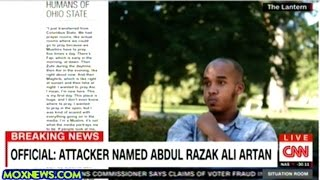 Download Ohio State University Attacker 18 Year Old Somali Refugee MSM Says Linked To ISIS! Video