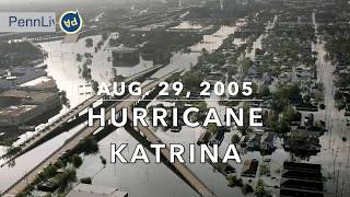 Download Hurricane Katrina, 2005: A look back Video