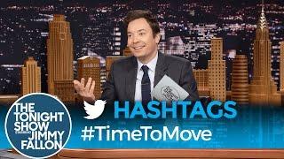 Download Hashtags: #TimeToMove Video