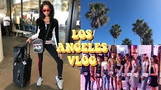Download Eris Takes Los Angeles! | Launch Party Event + GRWM Video