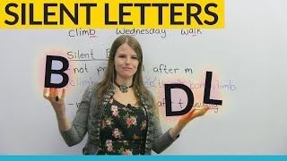 Download Silent Letters: When NOT to pronounce B, D, and L in English Video