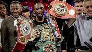 Download Terence Crawford Highlights Knockouts (Top 10 career wins) Video