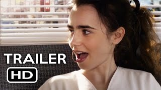 Download Rules Don't Apply Official Trailer #1 (2016) Lily Collins, Taissa Farmiga Drama Movie HD Video