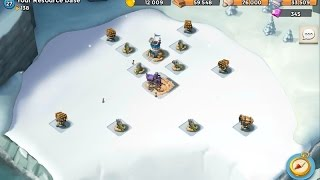 Download Boom Beach : Resource Base 27 Stone Ice 5 Rocket Launchers : Player Level 24 Video