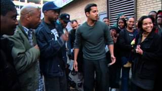 Download Ring Appears in Bottle: Street Magic | David Blaine Video
