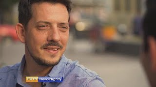 Download Nephew of Pope Francis tells us what his uncle is really like - ENN 2019-03-08 Video