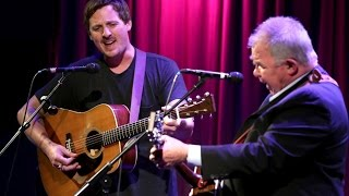 Download John Prine & Sturgill Simpson Live At GRAMMY Pro Up Close & Personal Video