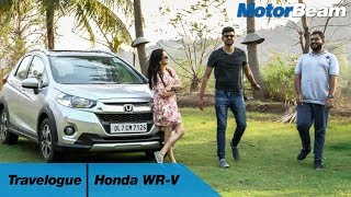 Download Honda WR-V - A Weekend To Remember | MotorBeam Video