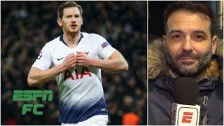 Download Tottenham's tactics a masterclass vs. Borussia Dortmund in 3-0 win | Champions League Video