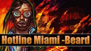 Download Hotline Miami - Beard Video