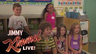 Download Jimmy Talks to Kids - Politics Video