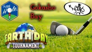 Download Golf Clash, Gokasho Bay, Hole #2, Earth Day Tournament Video