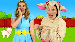 Download Mary had a Little Lamb - Nursery Rhymes and Kids Songs Video