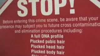 Download The Real CSI - True stories of a actual crime scene investigator Video