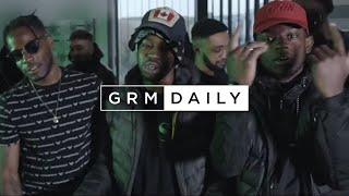 Download Dredz x Lumz x J North x Mabzy - 2 Shots (Prod. by Ghosty) [Music Video] | GRM Daily Video