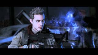 Download Resident Evil: Operation Raccoon City - Triple Impact Trailer Video