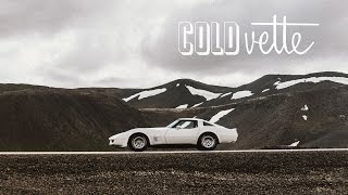 Download How a 1982 C3 Corvette Ended Up In Iceland Video