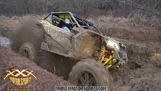 Download FIRST GUY ALWAYS CLEANS OUT THE RUTS FOR THE NEXT GUY Video