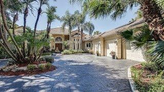 Download Multi Million Dollar Estates of West Palm Beach Video
