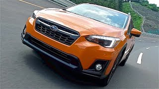 Download All-New Subaru Crosstrek. EXCLUSIVE FIRST DRIVE IN JAPAN Video