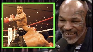 Download Mike Tyson on His Mentality When He Was at his Peak | Joe Rogan Video