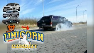 Download Crap Burnout, Mis-Matched Cylinders, Electric Taxis + Illegal Frowning and NZ [UNICORN CIRCUIT EP31] Video