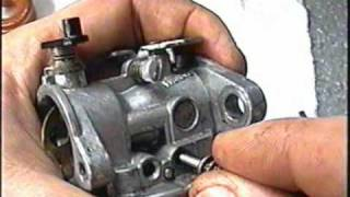 Download HOW TO CLEAN The Carburetor on BRIGGS & Stratton Quantum Lawnmower Engines Video