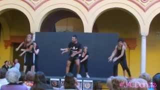 Download JAC Dance Moguer (Asociación de Mujeres) Video