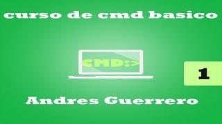 Download CURSO BASICO DE CMD #1 Video