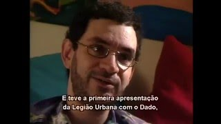 Download RENATO RUSSO - Entrevistas MTV (Completo com Legenda) Video