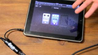 Download iRig and iRig Mic Demo Video